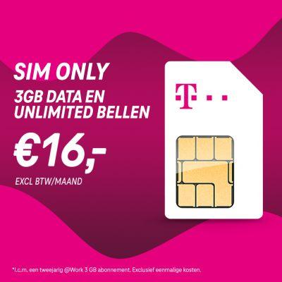T-mobile  zakelijk