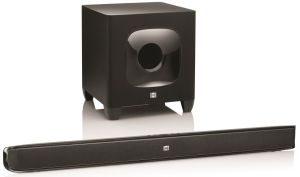 Soundbar Cinema SB400 om het geluid van uw tv te verbeteren.
